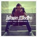 DJ Dancehits:  Intense electro music for working out