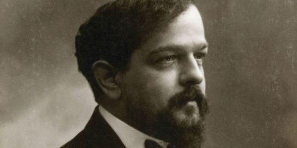 Claude Debussy, ce moderne maudit