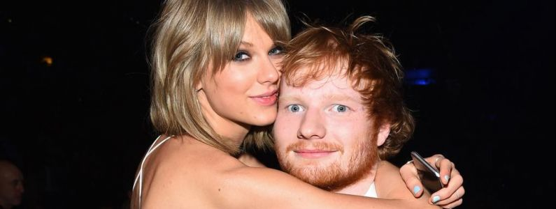 Ed Sheeran, Taylor Swift, Harry Styles. le palmarès des iHeart Radio Music Awards 2018