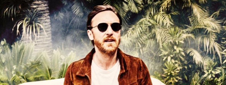 Virgin Tonic:  David Guetta verrait bien Ryan Gosling l'interpréter au cinéma !