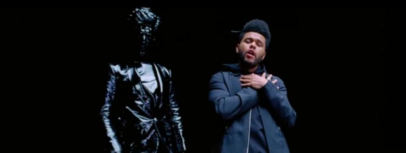 Gesaffelstein ft. The Weeknd:  Lost in the Fire, le nouveau clip angoissant dévoilé