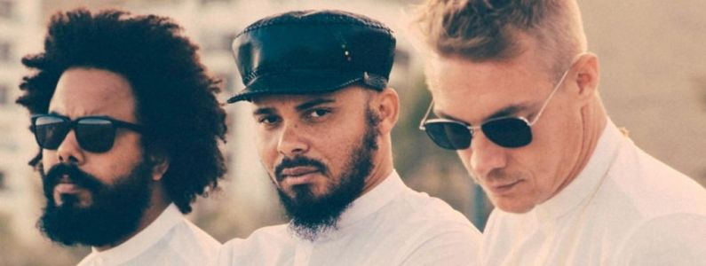 Major Lazer:  Blow That Smoke, leur collaboration avec Tove Lo