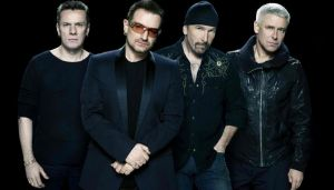 U2: With or Without You, la reprise d'Amy Lee (Evanescence)