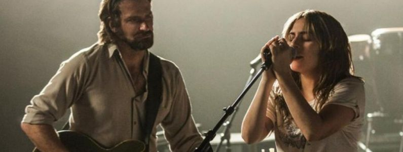 Golden Globes 2019:  A Star Is Born rafle toutes les nominations !