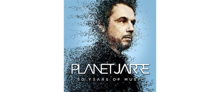 « Planet Jarre - 50 Years Of Music »