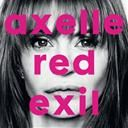 Axelle Red:  Exil