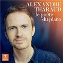 Alexandre Tharaud:  Le poète du piano - bach: the well-tempered clavier, book 1, prelude and fugue no. 1 in C major, BWV 846: I. prelude