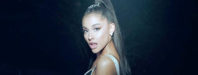 Ariana Grande:  The Light Is Coming feat Nicki Minaj, le clip sexy dévoilé