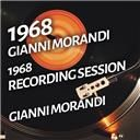 Gianni Morandi:  Gianni morandi - 1968 recording session