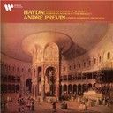 """André Prévin / Joseph Haydn:  Haydn: Symphonies Nos. 88 """"The Letter V"""" & 96 """"The Miracle"""""""