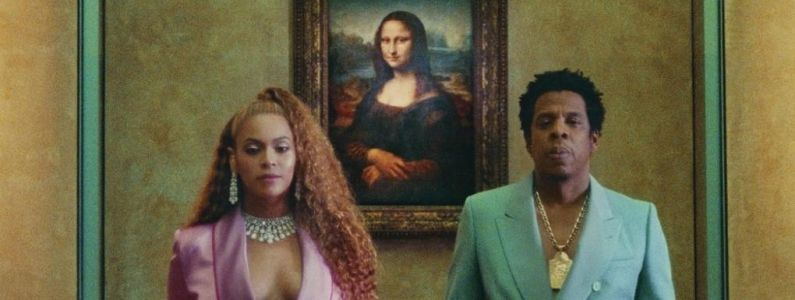 Beyoncé et Jay-Z:  La tournée On the Run II rapporte 250 millions de dollars