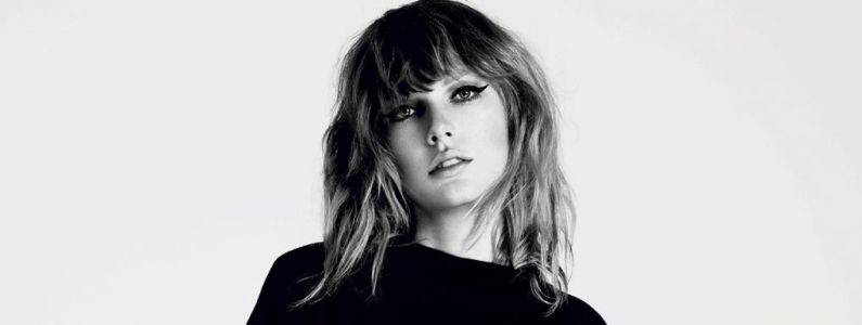 Taylor Swift:  Reputation bat un nouveau record