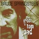 "Bruce Springsteen ""The Boss"":  The ghost of tom joad - ep"