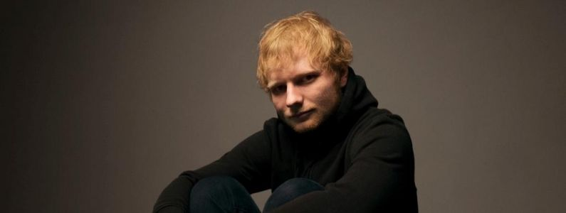 Ed Sheeran:  Cross ft. Chance The Rapper, un nouveau feat. dévoilé !