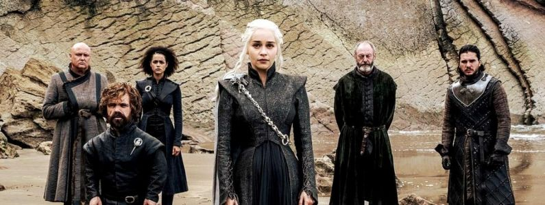 Game of Thrones saison 8:  2 SPOILERS sur l'ultime saison