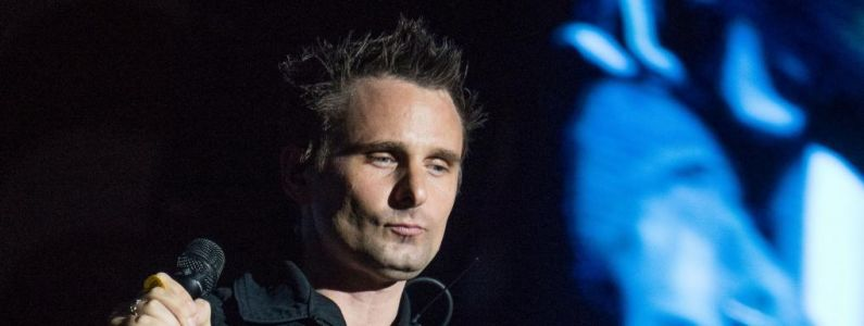 Muse:  The Dark Side en live pour la BBC