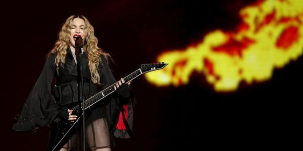 Comment Madonna a influencé la pop culture