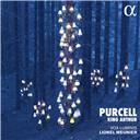 Lionel Meunier / Vox Luminis:  Purcell: king arthur