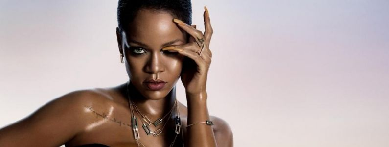 Rihanna:  Son pop-up store va ouvrir à Paris vendredi