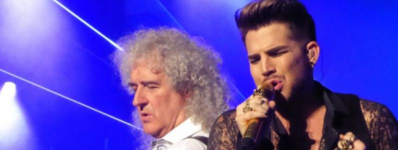 Queen & Adam Lambert comptent repartir en tournée !