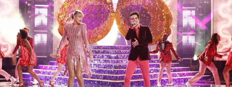 Taylor Swift nous balance une prestation époustouflante à The Voice US