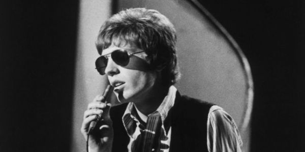 Mort de Scott Walker, crooner hanté et sans concession