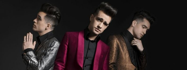 Panic! At The Disco reprennent Outkast et leur cultissime Hey Ya pour Spotify !