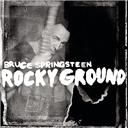 "Bruce Springsteen ""The Boss"":  Rocky ground"