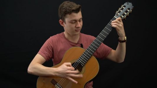 VIDEO:  La guitare  CulturePrime