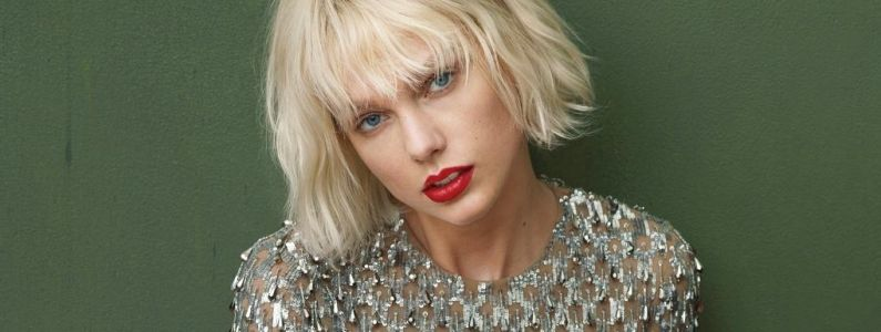Taylor Swift de retour en studio, ses fans sont impatients