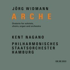 CD, critique. WIDMANN:  ARCH