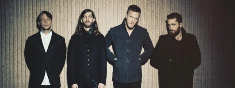 Imagine Dragons:  Natural, leur nouveau single