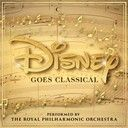 The Royal Philharmonic Orchestra:  The bare necessities