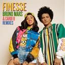 Bruno Mars:  Finesse
