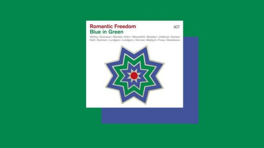 Jazz Bonus:  Romantic Freedom - ACT