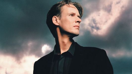 Winterreise is coming, avec Ian Bostridge et David Lively