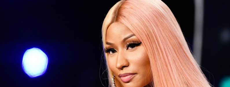 Nicki Minaj:  Es-tu incollable sur ses featurings ?