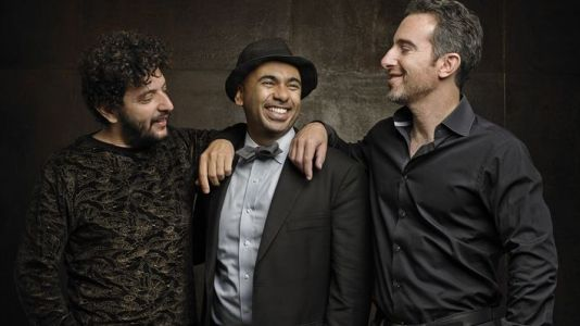 Yes ! Trio, groove un jour, groove toujours
