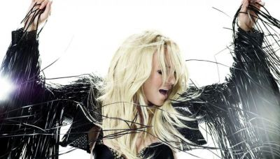 """Britney Spears:  """"Do You Wanna Come Over ?"""", le remix du Country Club Martini Crew disponible"""