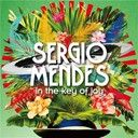 Sérgio Mendes:  In the key of joy