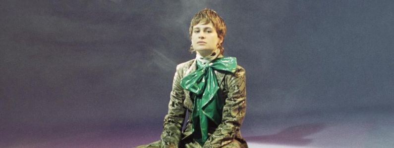 Christine and The Queens dévoile son nouvel EP et un film exclusif
