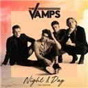 The Vamps:  Night & day