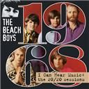 The Beach Boys:  I can hear music: the 20/20 sessions