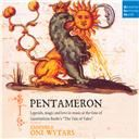 Ensemble Oni Wytars:  Pentameron