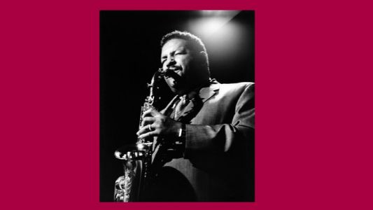 Cannonball Adderley à Paris en 1966