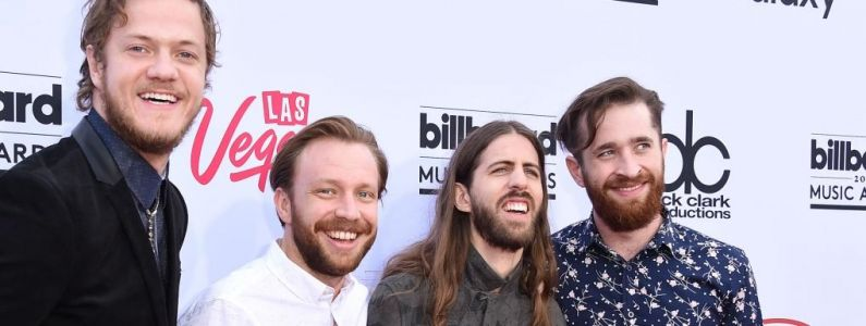 Imagine Dragons:  Zero, un nouveau single pour Les Mondes De Ralph 2