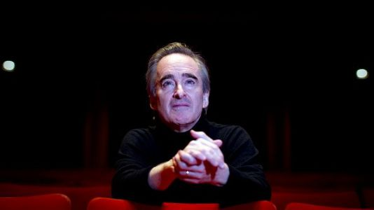 James Conlon, chef d'orchestre