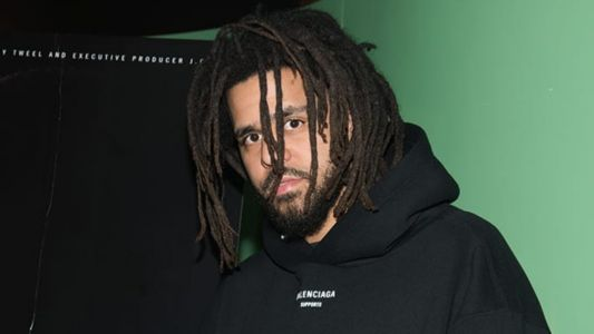 "J.Cole cartonne avec ""Middle Child""!"