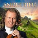 André Rieu / Johann Strauss Orchestra:  Romantic moments ii