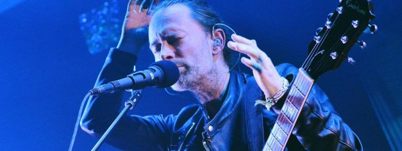 Radiohead, The Cure et Janet Jackson élus au Rock 'n' Roll Hall of Fame 2019